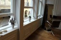 Ena Salon in Holborn, London WC2B 5DG
