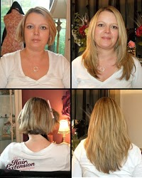 The hair extension boutique in knutsford cheshire east wa16 6dw the hair extension boutique 308708 image 1 pmusecretfo Images